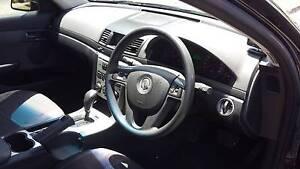 2007 Holden Commodore Sedan Preston Darebin Area Preview