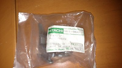 Hitachi 881-960 Genuine Replacement Nail Feeder Nr90ac Nailers Free Shipping