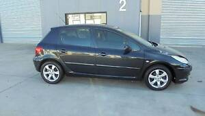 2007 Peugeot 307 Hatchback Clontarf Redcliffe Area Preview