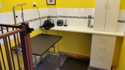Precious little Paws DOG GROOMING - INGLEBURN,MINTO,GLENFIELD