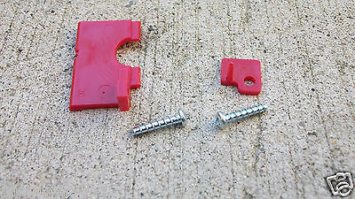 - Bissell Proheat Pro Heat   Arm Retainer Left & Right 5559113   1699