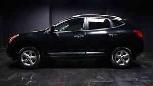2013 Nissan Rogue S SUNROOF! SPORT MODE! AWD!