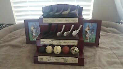 BEST GOLFERS' GIFT EVER-DATES OF WOODS, IRONS, AND GOLF BALLS-PLUS TWO (Best Golf Gift Ever)