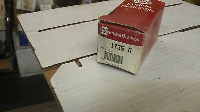 4.2 TOYOTA CAM BEARINGS 1978 1735M FEDERAL MOGUL
