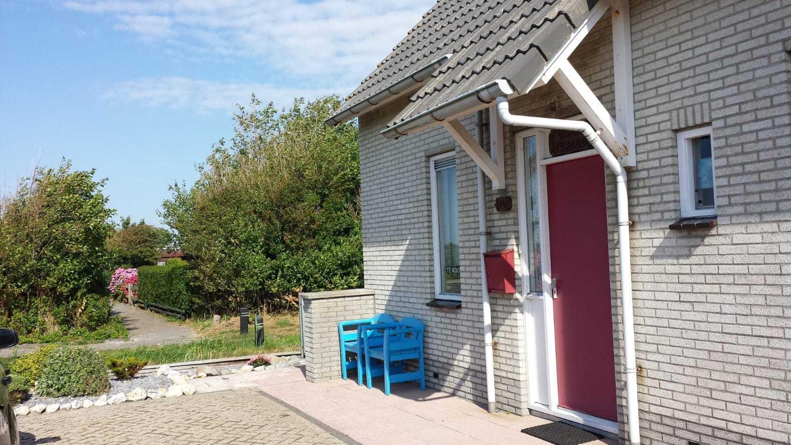 Schönes gepflegtes Ferienhaus in NordHolland/Callantsoog, Strandnähe