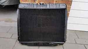 Ford v8 radiator Springvale Greater Dandenong Preview
