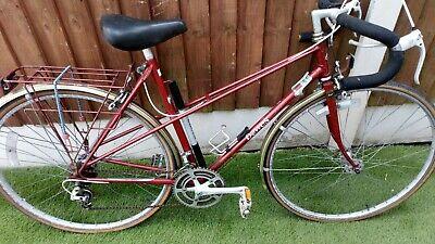 Ladies dawes galaxy 531st racing bike