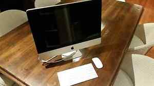 iMac computer  (21.5-inch, Late 2009) Ashgrove Brisbane North West Preview