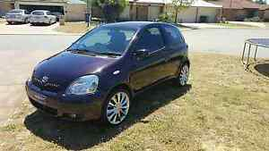 2005 Custom Toyota Echo Rush 5sp Manual Canning Vale Canning Area Preview