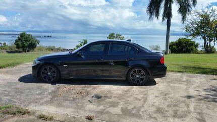 BMW 320I Whitsundays Whitsundays Area Preview