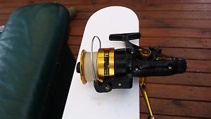 Penn fishing  reel Primrose Sands Sorell Area Preview