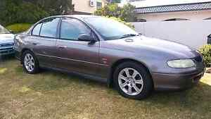 VT HOLDEN COMMADORE NEED GONE. $200 St Helens Park Campbelltown Area Preview