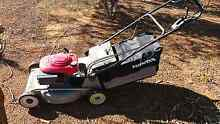 Honda Lawnmower &  Whipper Snipper Geraldton Geraldton City Preview