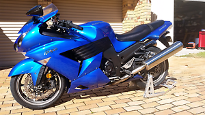 KAWASAKI ZX14 Rochedale South Brisbane South East Preview