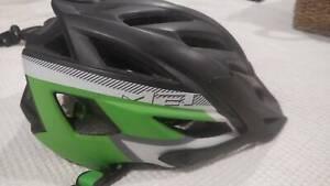 Met bike helmet road / MTB