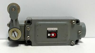 Cutler-Hammer 10316ED98 Rotary Limit Switch