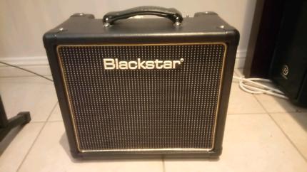 BlackStar HT-1 Guitar Amplifier