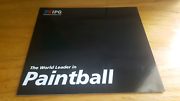 Paintball  tickets Wallsend Newcastle Area Preview