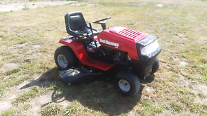 Mtd ride on mower Smythesdale Golden Plains Preview