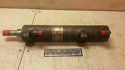 Nos Lull Lift Cylinder Assembly 120004 P28107 For Mmv 51d Forklift 1 X 18.5