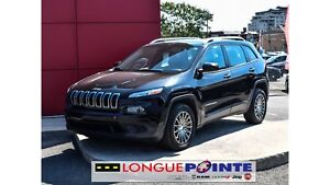2014 Jeep Cherokee Sport -JANTES - BLUETOOTH - AIR CLIMATISER
