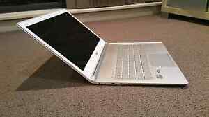 1.2cm/1.3kg ONLY! TOUCH Acer TOP Ultrabook Aspire S7 i7 FULL HD Harris Park Parramatta Area Preview