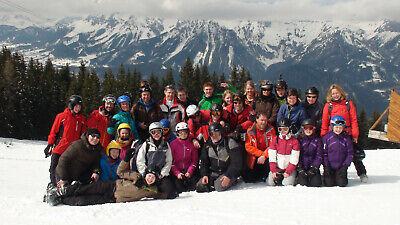 Skiurlaub Österreich Zillertal Hotel Familenfreizeit m. Kindern u. Jugendlichen online kaufen