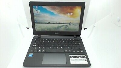 Acer ES1-111M-C3CP Netbook