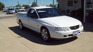 2002 Holden Commodore  VU Ute Maddington Gosnells Area Preview