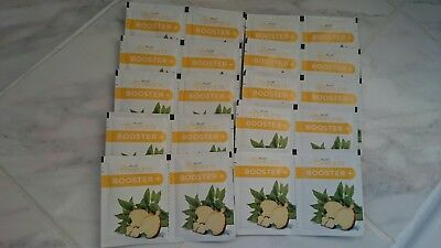 ****Juice plus boosters 20 Sachets***** BB from 05/2020