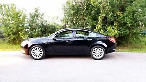 2013 Buick Regal Turbo Bluetooth,Remote start,Leather,P.SUNROOF,