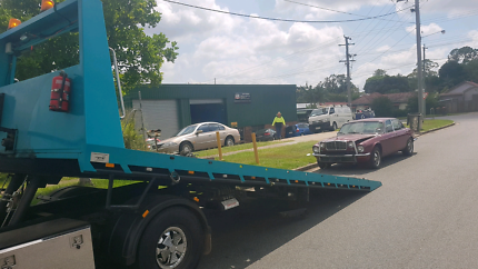 Cheapest Towing