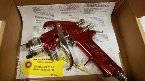 DeVILBISS EXL-520S-18 Spray Gun Brand New In Open Box