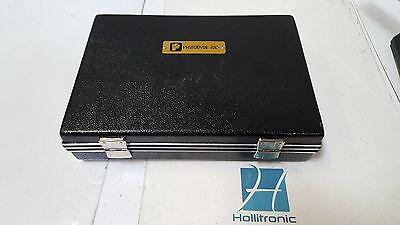 Photodyne Model 88xlc Radiometerphotometer Fiber Optic Multimeter