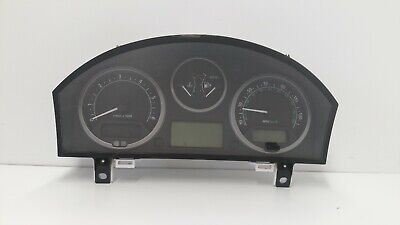 Land Rover Discovery 1 V8 200TDI 2.0 MPI Speedometer Cable PRC9872