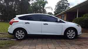 2012 Ford Focus Pitt Town Hawkesbury Area Preview