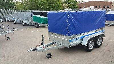 MESH SIDES COVER FOR TRAILER 8X4 CANVAS COVER ONLY FOR 400MM MESH