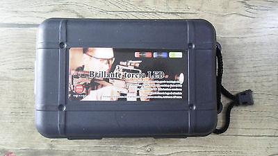 Storage Box Arrow Dedicated Broadheads Archery Protective Portable Case Longbow