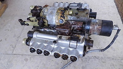 Injection Pump,9-2009 D1,Junkers Jumo 211 F-2,German Kampfflugzeug,WWII,JU-188,
