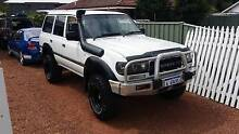 1991 Toyota LandCruiser Wagon South Guildford Swan Area Preview