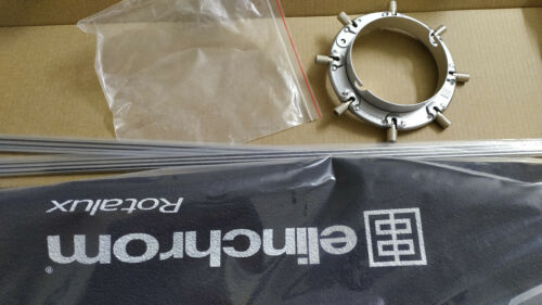 Elinchrom Rotalux 135cm / 53 inches Softbox Octagon EL26184