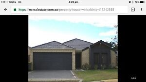 Family Home in Baldivis - $350pw Baldivis Rockingham Area Preview