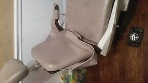 Belmont Electric Dental Chair