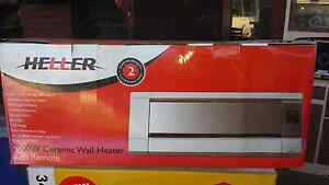 HELLER WALL HEATER Delahey Brimbank Area Preview
