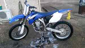 2006 YZ450F For Sale Plainland Lockyer Valley Preview