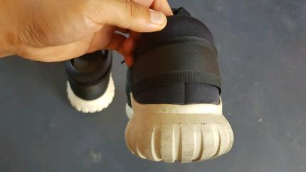 Used adidas shoes