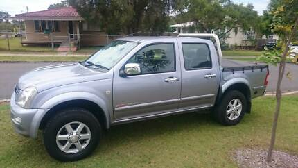 2004 Holden Rodeo LT 4X4  - 3.5 V6 with LPG Acacia Ridge Brisbane South West Preview
