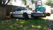 1982 Mazda 929 (Drift/Burnout car) Toowoomba Toowoomba City Preview
