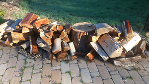 Nice stack of firewood -Ironbark mainly. Ferny Hills Brisbane North West Preview