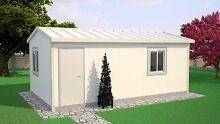 Granny Flat 19 sqm Flat Pack Fully Insulated Chipping Norton Liverpool Area Preview